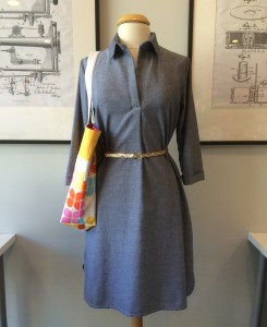 Gallery Tunic or Dress